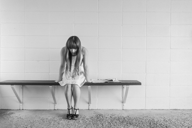 depresion, estres y ansiedad
