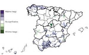 mapa suicidio españa